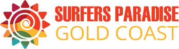 Surfers Paradise Gold Coast Logo