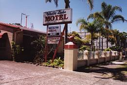 Wallis Lake Motel - Surfers Paradise Gold Coast