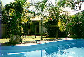 Kaikea Bed and Breakfast - Surfers Paradise Gold Coast