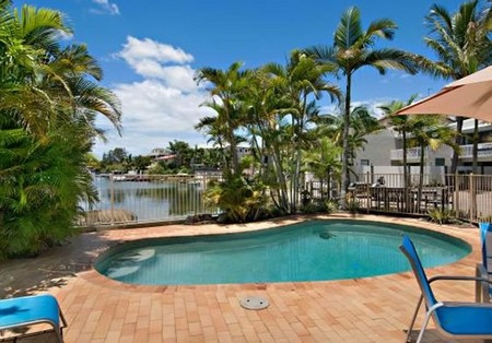 Noosa Terrace And Belmondos - Surfers Paradise Gold Coast