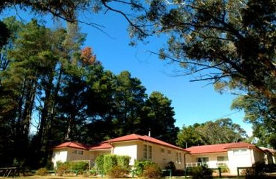 Blackheath Caravan Park - Surfers Paradise Gold Coast