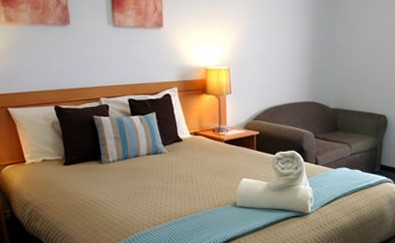 Colonial Lodge Motor Inn - Surfers Paradise Gold Coast