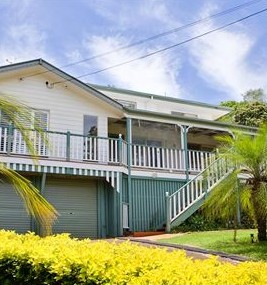 Cayambe View Bed  Breakfast - Surfers Paradise Gold Coast