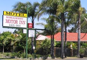Bomaderry Motor Inn - Surfers Paradise Gold Coast