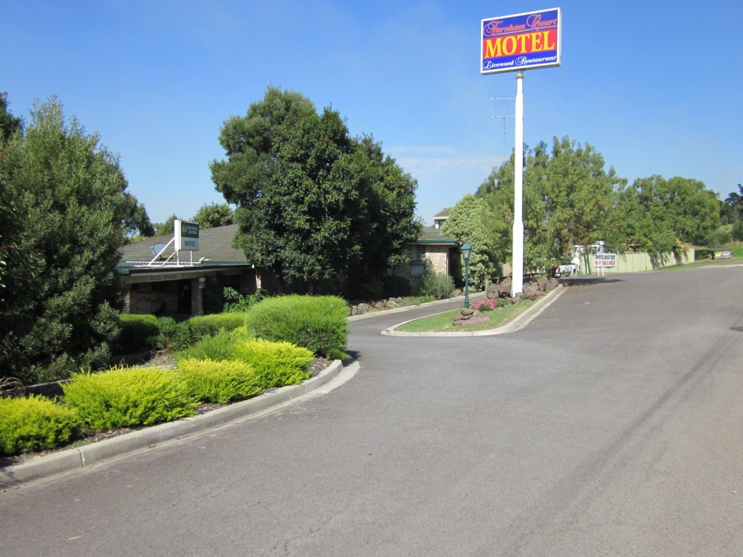 Farnham Court Motel - Surfers Paradise Gold Coast