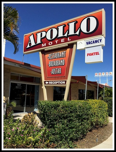 Apollo Motel - Surfers Paradise Gold Coast