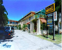 Jasmine Lodge Motel - Surfers Paradise Gold Coast