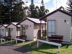 Victor Harbor Beachfront Holiday Park - Surfers Paradise Gold Coast