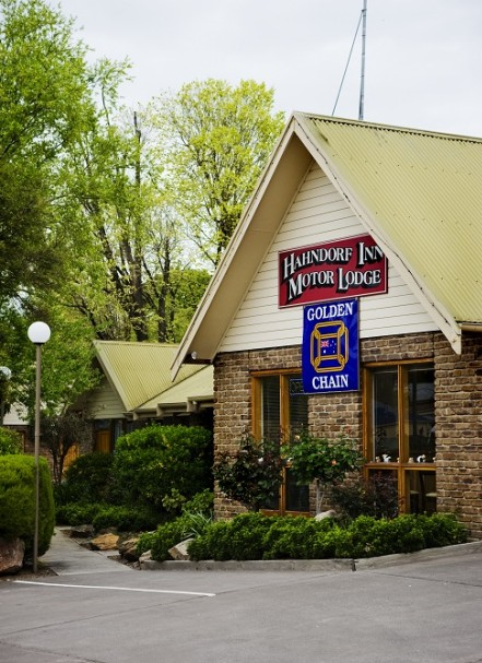 The Hahndorf Motor Lodge - Surfers Paradise Gold Coast