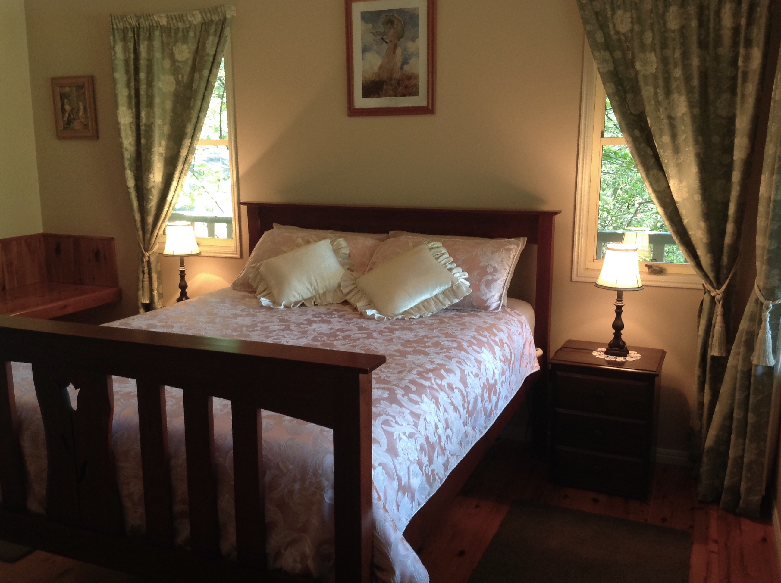 Maleny Country Cottages - Surfers Paradise Gold Coast