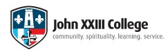 John XXIII College - Surfers Paradise Gold Coast