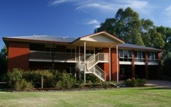 Elizabeth Leighton Bed and Breakfast - Surfers Paradise Gold Coast