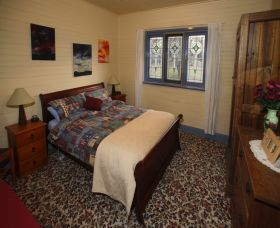 Old Minton Farmstay - Surfers Paradise Gold Coast