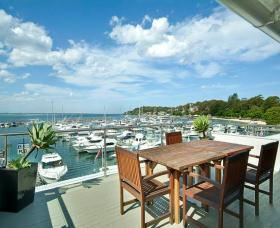 Crows Nest - Nelson Bay - Surfers Paradise Gold Coast