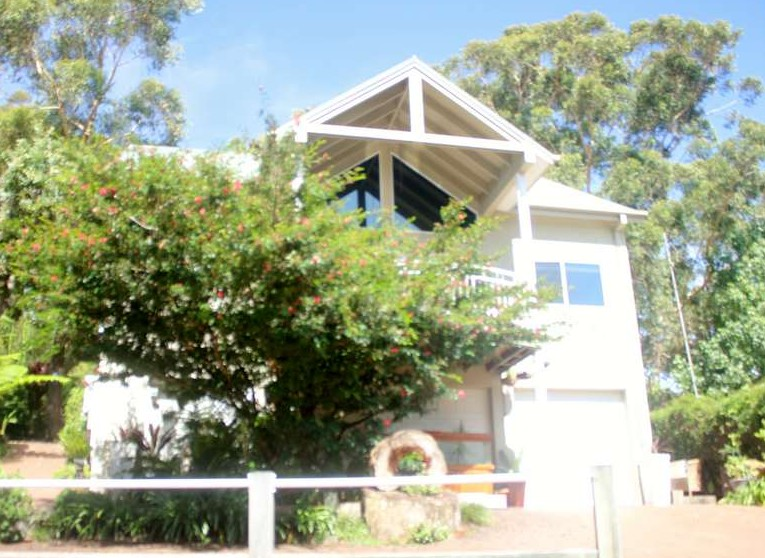Nelson Bay Bed and Breakfast - Surfers Paradise Gold Coast