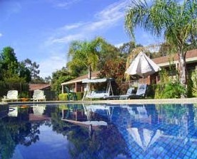 Kingswood Motel and Apartments - Surfers Paradise Gold Coast