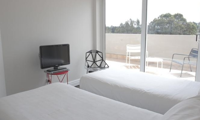 AEA Sydney Airport Serviced Apartments - Surfers Paradise Gold Coast