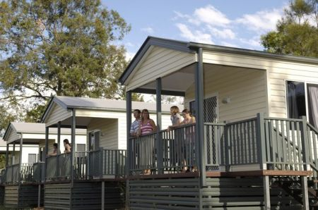 Discovery Holiday Parks - Biloela - Surfers Paradise Gold Coast
