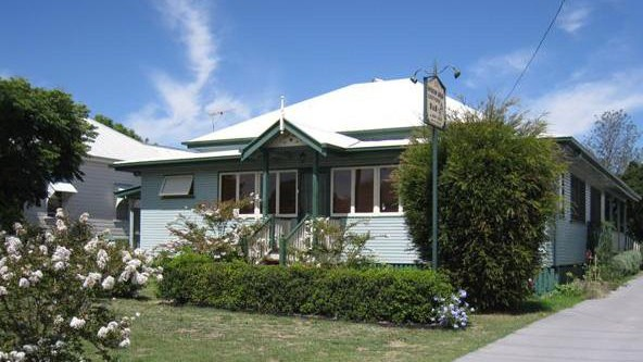 Pitstop Lodge Guesthouse and Bed and Breakfast - Surfers Paradise Gold Coast