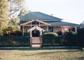 Grafton Rose Bed and Breakfast - Surfers Paradise Gold Coast