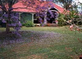 Minmore Farmstay Bed and Breakfast - Surfers Paradise Gold Coast