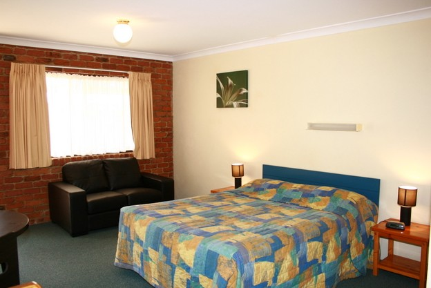 Wondai Colonial Motel and Restaurant - Surfers Paradise Gold Coast