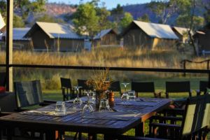 Bell Gorge Wilderness Lodge - Surfers Paradise Gold Coast