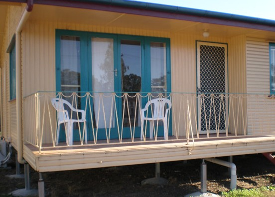 Dalby Homestyle Accommodation - Surfers Paradise Gold Coast