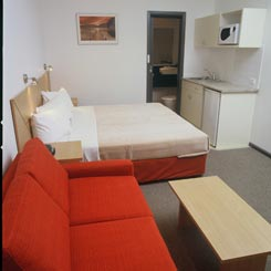 Comfort Inn and Suites Flagstaff - Surfers Paradise Gold Coast