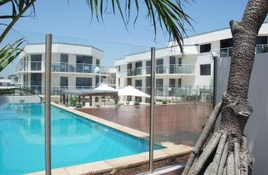 Bayview Beachfront Apartments - Surfers Paradise Gold Coast