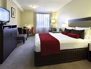 The Swanston Hotel Melbourne Grand Mercure - Surfers Paradise Gold Coast