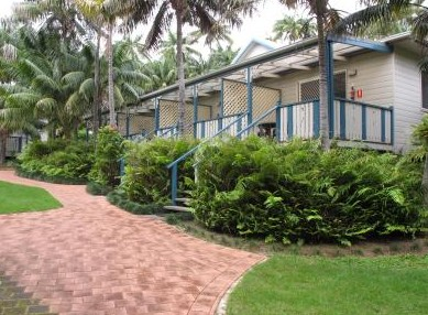 Somerset Apartments Lord Howe Island - Surfers Paradise Gold Coast