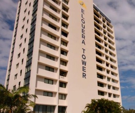Elouera Tower - Surfers Paradise Gold Coast