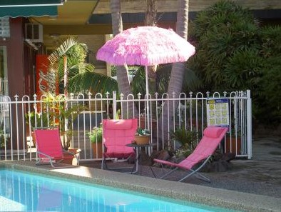 Comfort Inn West Ryde - Surfers Paradise Gold Coast