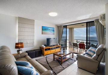 Kingsrow Holiday Apartments - Surfers Paradise Gold Coast