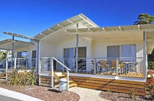 BIG4 Easts Beach Holiday Park - Surfers Paradise Gold Coast