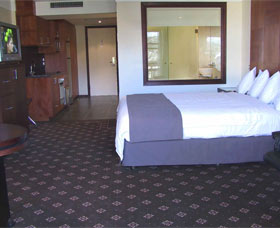 Best Western A Centretown - Surfers Paradise Gold Coast