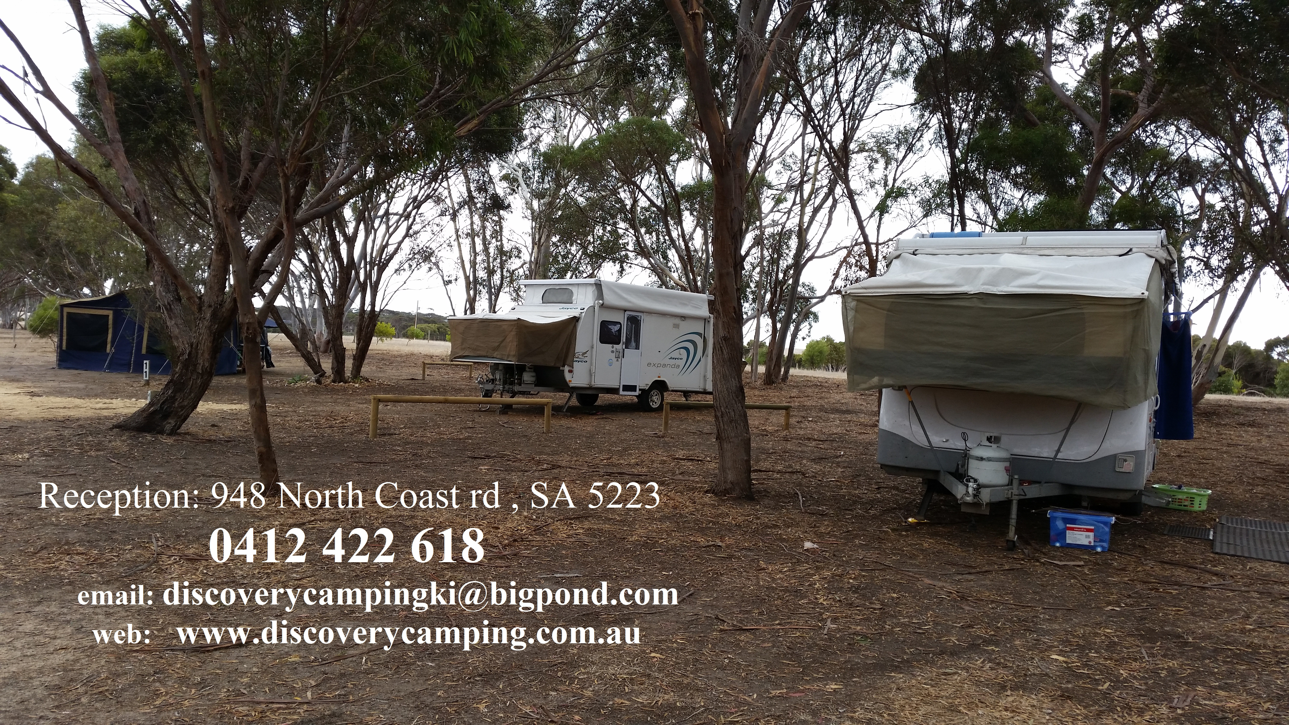 Discovery Lagoon  Caravan  Camping Grounds - Surfers Paradise Gold Coast