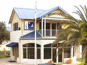 Boathouse Resort Studios and Suites - Surfers Paradise Gold Coast