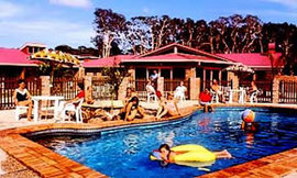 Wombat Beach Resort - Surfers Paradise Gold Coast