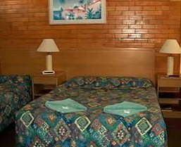 Dalby Parkview Motel - Surfers Paradise Gold Coast