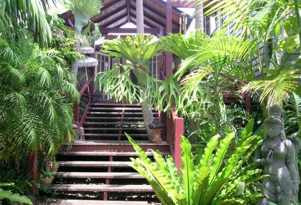 Maleny Tropical Retreat - Surfers Paradise Gold Coast