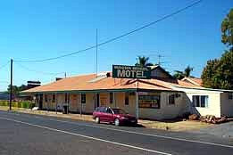 Wagon Wheel Motel - Surfers Paradise Gold Coast