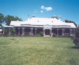 Coombing Park Homestead - Surfers Paradise Gold Coast