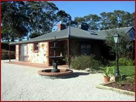 Hahndorf Creek Bed And Breakfast - Surfers Paradise Gold Coast