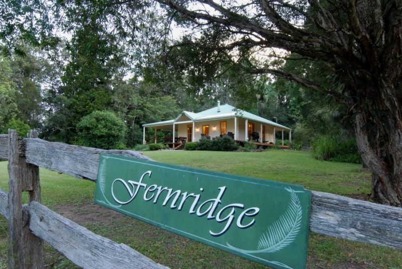 Fernridge Farm Cottage - Surfers Paradise Gold Coast