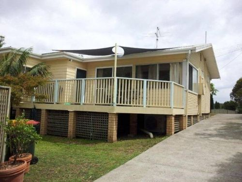 The Brightwaters Cottage - Surfers Paradise Gold Coast