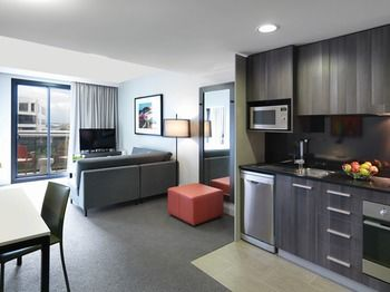 Adina Apartment Hotel Sydney Airport - Surfers Paradise Gold Coast