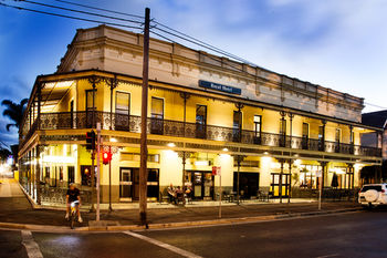Royal Hotel Randwick - Surfers Paradise Gold Coast