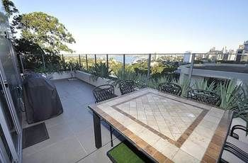 North Sydney 16 Wal Furnished Apartment - Surfers Paradise Gold Coast